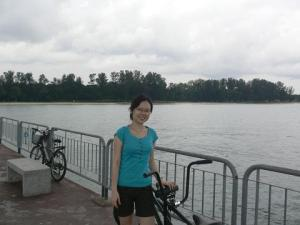 Bicycle Time @ East Coast Park...