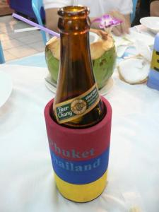 Thai Beer - Chang