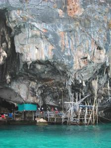 Viking Cave....