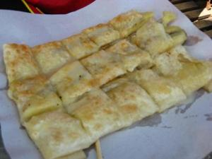 Banana Pancake....:)