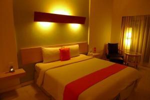 Harris Kuta Hotel